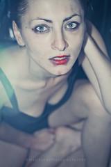 not a pretty girl (not always beauty) (MaxiKohan) Tags: people music woman girl real hurt song retrato hard portraiture anidifranco fragile portrair ble oana weakness hardness fragil bestforkohan