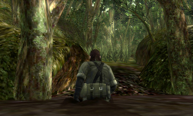 Metal Gear Solid 3D: Snake Eater 1