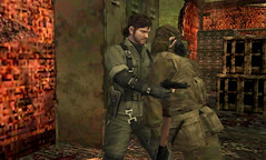 Metal Gear Solid 3D: Snake Eater 4