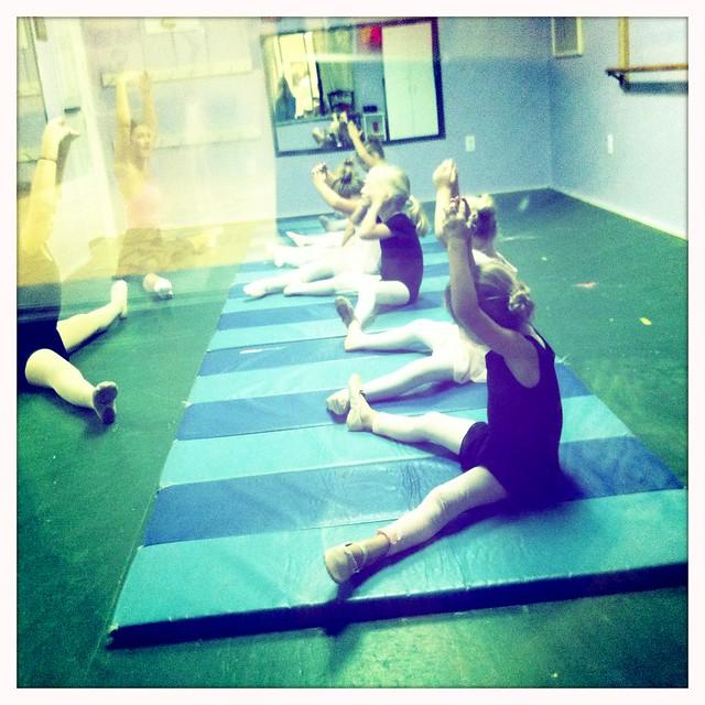 ballerina kenna