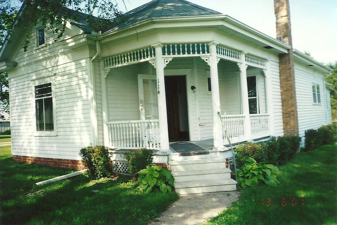 trivoli house