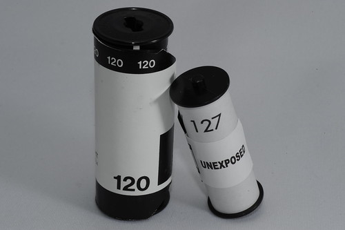 127 Films