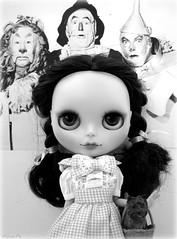 Custom Dorothy  - O Mágico de Oz