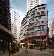@ central hk (d.teil) Tags: china city sky hk house building architecture asia central haus east hong kong architect housing tall wan eng density dense huser sheung enge hoch dteil