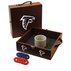 Atlanta Falcons Washers Toss Game