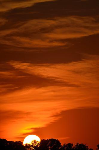 Sunset DSC_6681