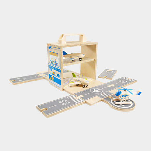 91778_A2_Toy_Wooden_Airplane_Set