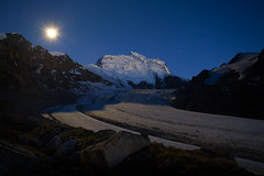 Grand Combin at Moonlight (a galaxy far, far away...) Tags: nightphotography moon mountain snow alps ice nature mystery night montagne alpes lune canon landscape mond noche nacht outdoor hiking dream atmosphere nat luna glacier astrophotography mysterious lua moonlight mystical dreamy alpen alpinismo gletscher alpi nuit glaciar montagna notte mystic noc ksiyc otherworldly alpinism ghiacciaio maan mysticism mnen  naturesfinest   grandcombin gletsjer onirico jtikk   oneiric  astrofoto  supershot  corbassire fotografianotturna highmountain abigfave impressedbeauty msc flickrdiamond 1740canon 5dmarkii visipix robertobertero