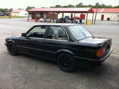 GeorgeCo BMW is for Sale