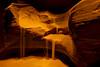 Sands of Time (Michael Riffle) Tags: arizona usa southwest spring sand unitedstates desert canyon page navajo redrock slotcanyon antelopecanyon desertsouthwest 2011 sandfall