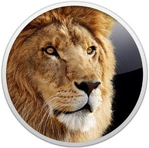 Apple Mac OS X Lion 10.7.2