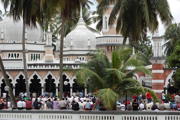KL_Mosque