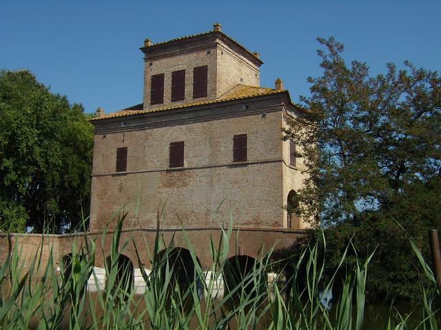 Mesola - Torre Abate