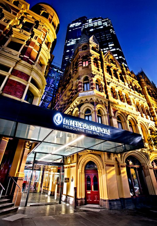 InterContinental Melbourne
