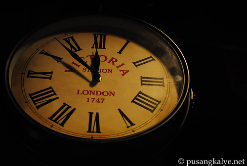 LONDON_clock