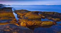 narragansett bay at night-3 (enjoiskate8) Tags: nightphotography ri usa paint aug warwick blackrock 2011