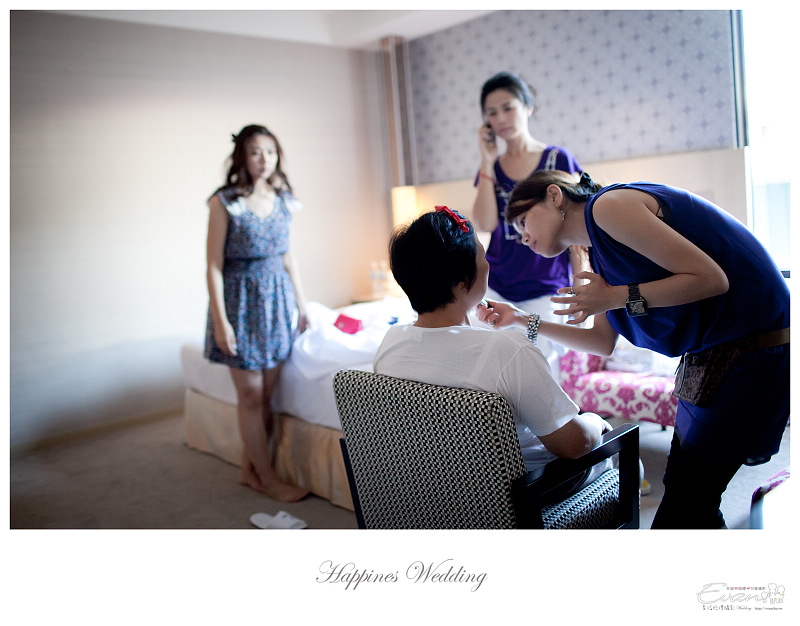 [婚禮攝影]政修與素玫 婚禮喜宴_004