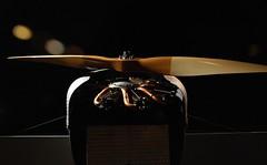 (Scott_Nelson) Tags: seattle wwi wwii airplanes museumofflight concorde planes spitfire boeing warbirds sr71 p51 p38lightning aricraft b17museumofflight