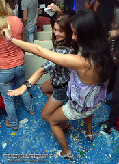20 August 2011 » Special Confetti Party