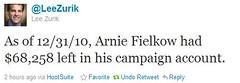 Arnie box