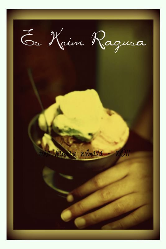 Ice Cream Ragusa