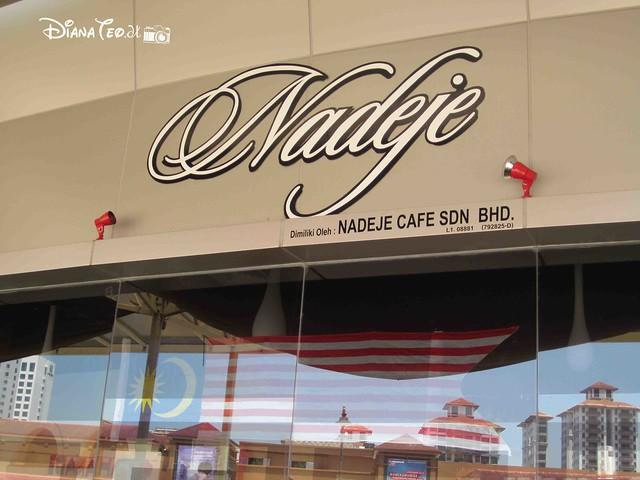 Nadeje Cafe 01