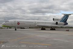 RA-85697 Tu-154 S7 Airlines (JaffaPix +5 million views-thanks...) Tags: ra85697 tu154 s7 moscow dme domodedovo airport aircraft aviation aeroplane runway jaffapix davejefferys sib s7airlines tupolev t154