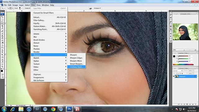 Eye Enhancement - 11