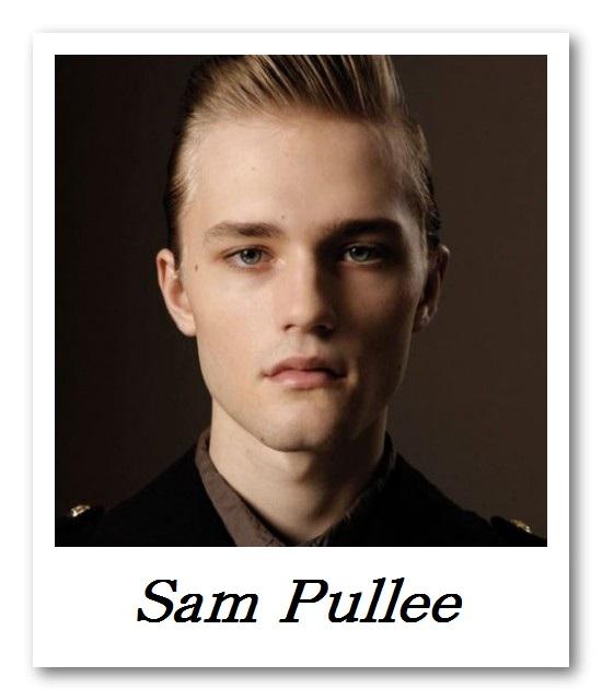 EXILES_Sam Pullee(MODELScom)