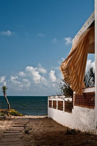 La Antilla.