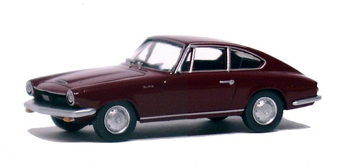 Wiking Gllas 1700 GT R