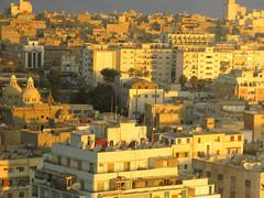 Benghazi, Libya (Martin Beek) Tags: africa gold golden northafrica libya 2008 tripoli