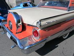 Autofest downtown Oshawa Ont Canada 076 (reidbrand) Tags: canada ford mercury canadian 500 rideau meteor galaxie 1959 montcalm autofestdowntownoshawaontcanada