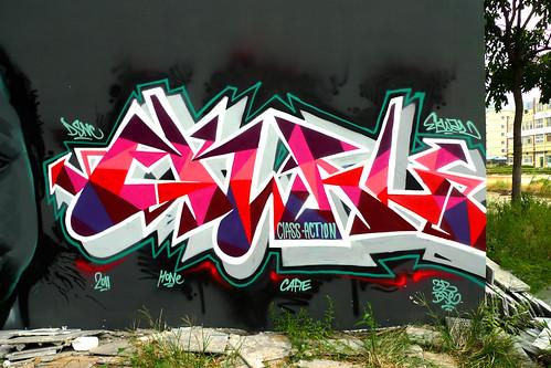 Ekwal 2011 by Titti Fuks