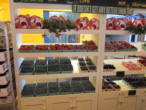 Krause Berry Farm (Circle Farm Tours)
