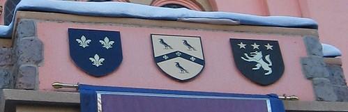 Castle Crests