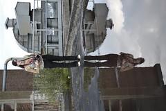 Mirroring (PPJC) Tags: abandoned leuven urbanexploration urbex