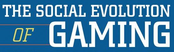 la evolución social de los videojuegos