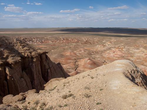 Desierto del Gobi 20