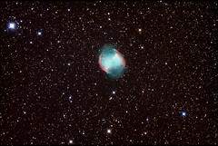 M27 / Messier 27 / NGC 6853 - Dumbbell Nebula (Simon Todd Astrophotography) Tags: longexposure canon space explosion apo orion supernova dslr universe celestron m27 500d deepsky vulpecula ngc6853 irishastronomy skywatcher planetarynebula c80ed autoguider astrotech dslrastrophotography Astrometrydotnet:status=solved messier27 starshoot Astrometrydotnet:version=14400 ritchey–chrétien dumbellnubula Astrometrydotnet:id=alpha20121053073465 dslrimaging dslrcooling