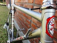 Velital - Olmo (coventryeagle48) Tags: 3 sport vintage corsa epoca ttt olmo campagnolo cinelli 3ttt velital