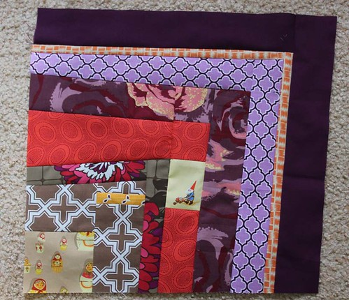 Sew Aussie September blocks