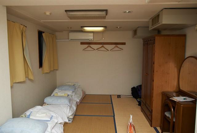 家族で大阪旅行  103