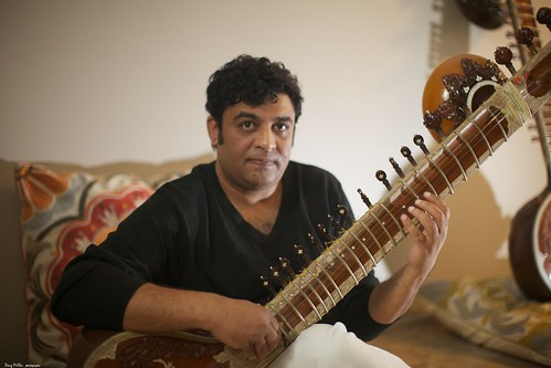 Jay Kishor  A musical mystic in sheep clothing 1