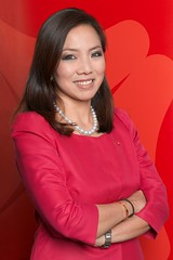 Banker At The Top Q Amp A With Dbs S Tan Su Shan Managing