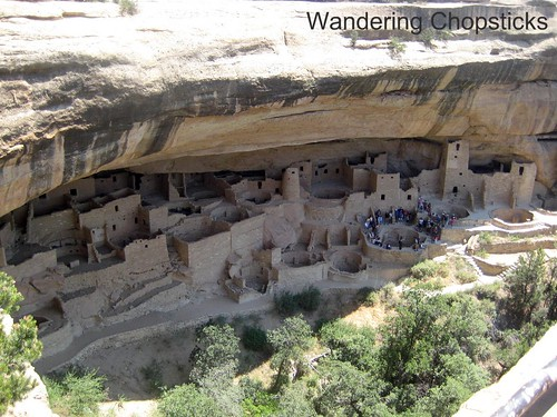 11 Cliff Palace - Mesa Verde National Park - Colorado 1