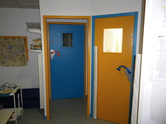 Ecoles (Ulna system) Tags: les de porte mains sans contamination poigne hygine