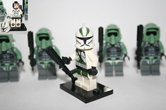 Commander Gree  -  GONE (Commdr_Neyo ☮) Tags: