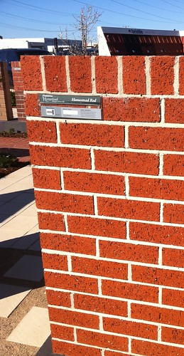 Austral Homestead Brick Range - Colour Red