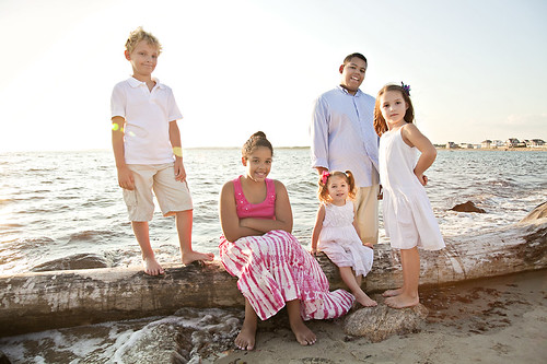 Lynch Family Session